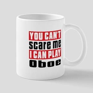 I Can Play Oboe Mug