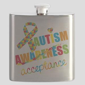 Autism Acceptance Flask