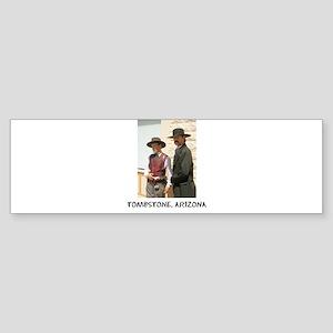wyattanddocshirt Bumper Sticker