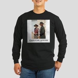 wyattanddocshirt Long Sleeve T-Shirt