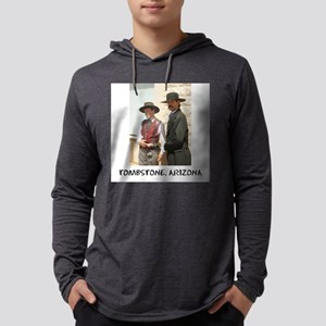 wyattanddocshirt Long Sleeve T-Shirt