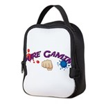 Pure Gaming Neoprene Lunch Bag