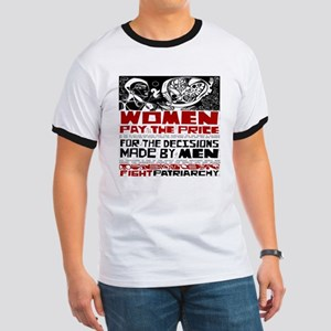 Fight Patriarchy T-Shirt