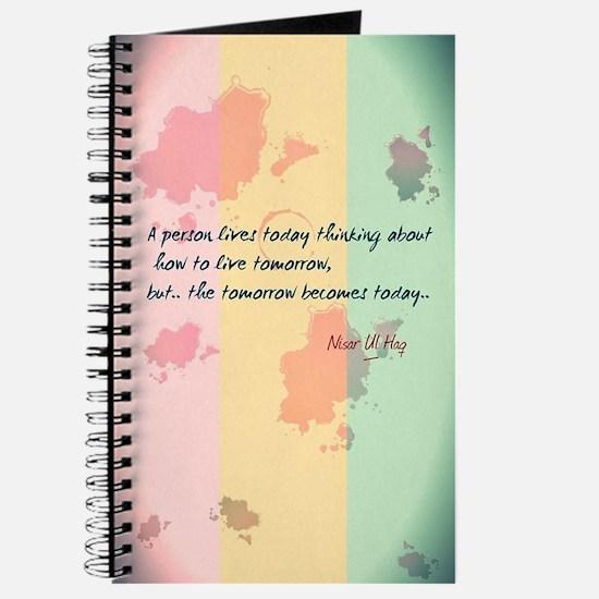Unique Peace amazing Journal