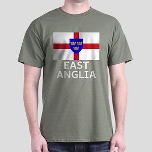 East Anglia T-Shirt