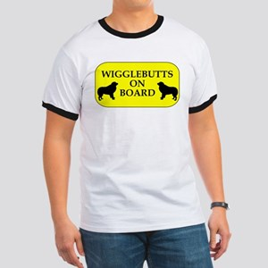 On Board Ringer T