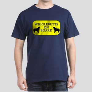 On Board Dark T-Shirt