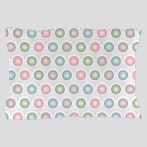 Decorative Abstract Pattern Pillow Case