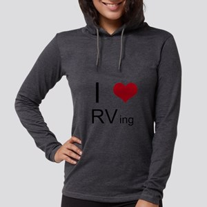 I love RVing Long Sleeve T-Shirt