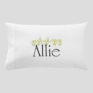 Allie Pillow Case