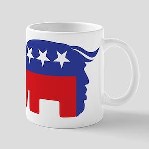 Trump GOP Mugs