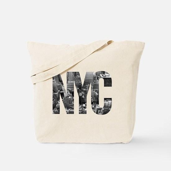Unique New york city Tote Bag