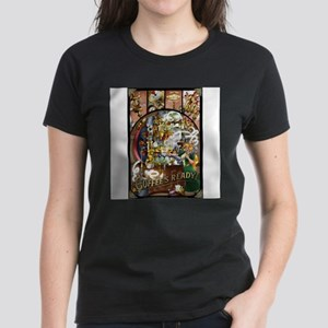 Coffee Engine T-Shirt