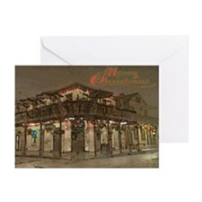 Marigny Christmas Art Greeting Cards (Pk of 10