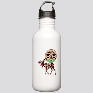 FORWARD ALWAYS Water Bottle