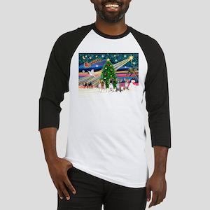 XmasMagic/Chihuahuas Baseball Jersey
