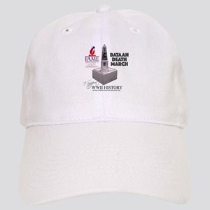 Support FAME Baseball Cap