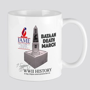 Support Fame Mugs