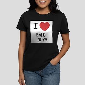 I heart bald guys T-Shirt