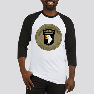 101st Airborne Screaming Eagles T-shirts Baseball