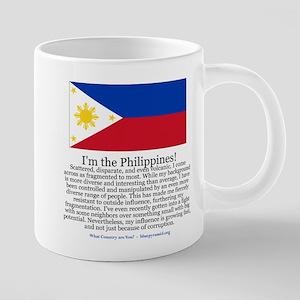 Philippines Mugs