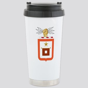 US Army Signal Corps Di Stainless Steel Travel Mug