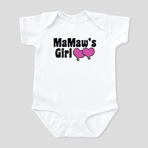 MaMaw's Girl Infant Bodysuit