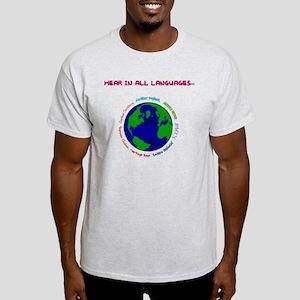 ciworld T-Shirt