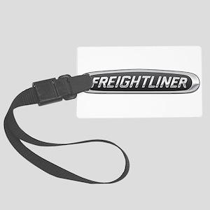 Freightliner Logo Large Luggage Tag