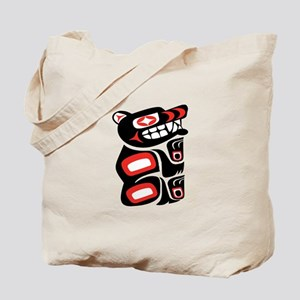 THE ATTENTION Tote Bag