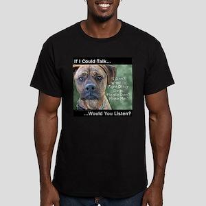 Stop Dog Fighting T-Shirt