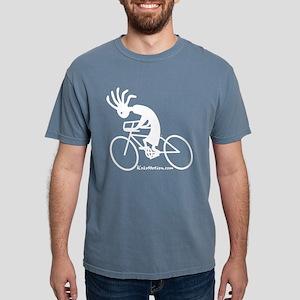 Kokopelli Road Cyclist Women's Dark T-Shirt