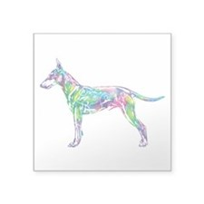 Standard Manchester Terrier Sticker