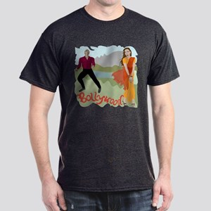Singing Bollywood Dark T-Shirt