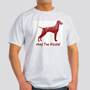 Obey the Viszla! Big Brother T-Shirt