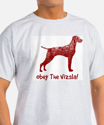 Obey the Viszla! Big Brother T-Shirt