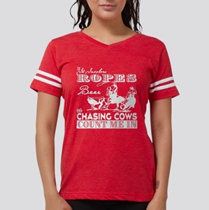 Ropes And Cows T-Shirt
