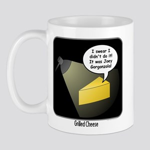 Grilled Cheese Mug