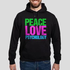 Cool Psychology Hoodie (dark)