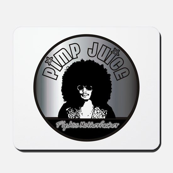 Pimp Juice Mousepad