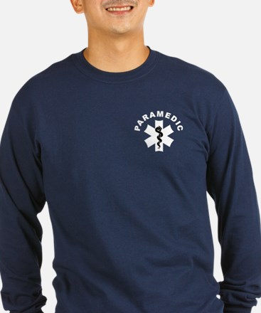 Paramedic Star Of Life T