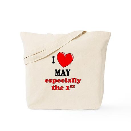 May 1st Tote Bag