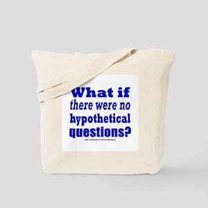 Hypothetical Tote Bag