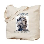 Odysseus Is My Homer-Boy Tote Bag