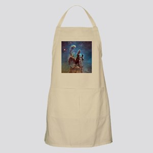 Eagle Nebula's Pillars of Creation Apron