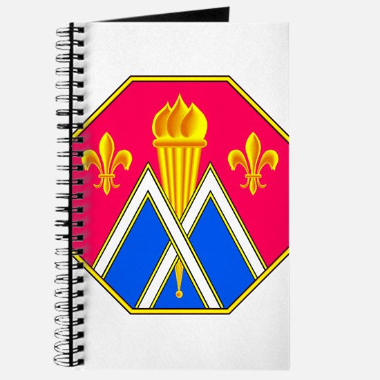 89th Infantry Division Journal