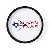 Austin tx Basic Clocks