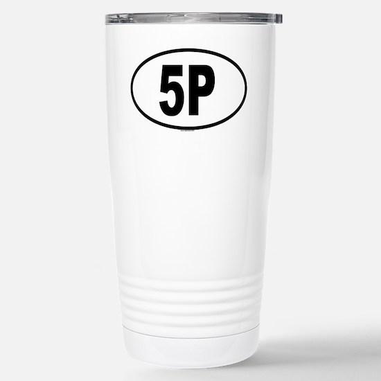 5P Mugs