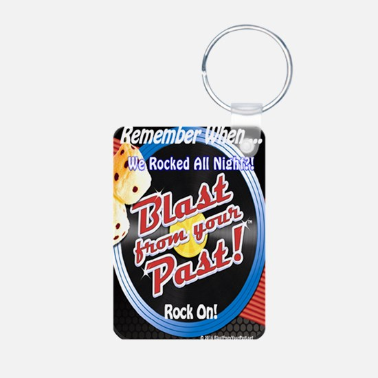 Blast From Your Past-Remember When Keychains