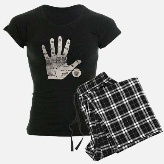 Unique Occult Pajamas